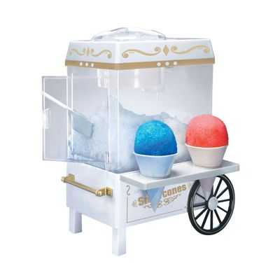 $36.98 Old Fashioned Snow Cone Maker