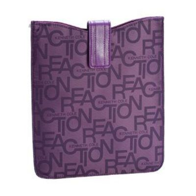 Kenneth Cole Ipad Cover