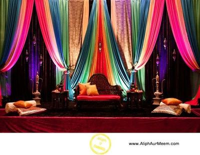 Mehndi Night : Mehndi night wedding ideas juxtapost