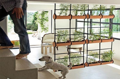indoor plant room dividers / For the home - Juxtapost