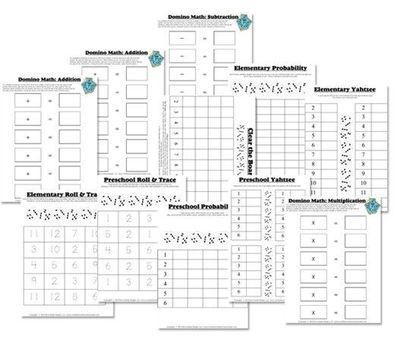 D Rt Worksheets - Synhoff