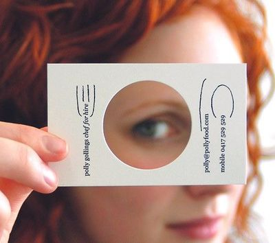 I Love Cut Outs On Business Cards Inspiring Quotes And Sayings