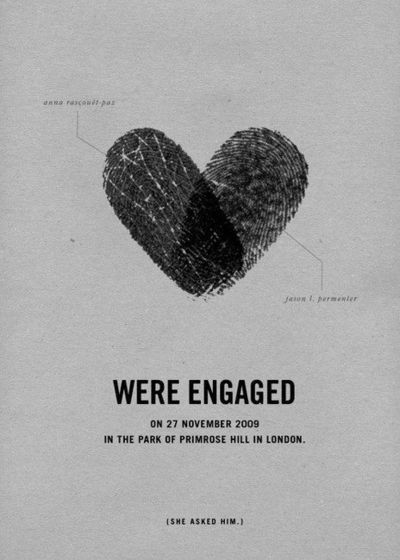 engagement announcement inspiring quotes and sayings