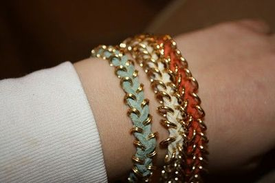Diy Nordstrom Bracelets Easy And Fun