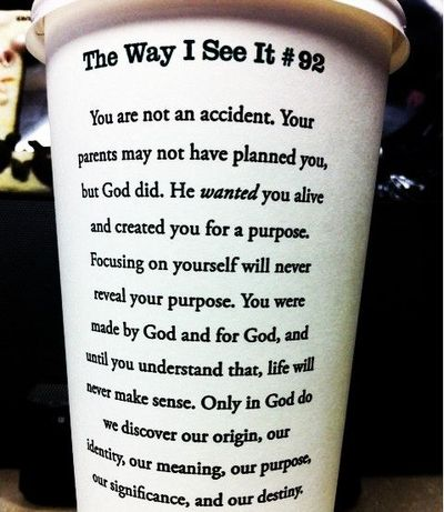 Best Starbucks cup! Love love love! / inspiring quotes and ...