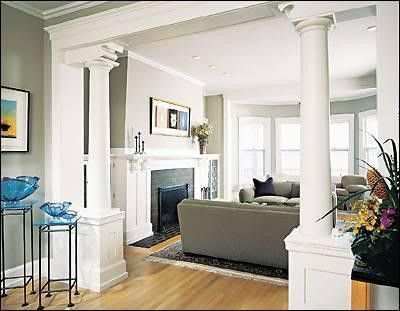 living room dining room separation for the home juxtapost ForLiving Dining Room Separation Ideas
