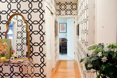 HGTV HOME? by Sherwin-Williams Wallpaper Collection