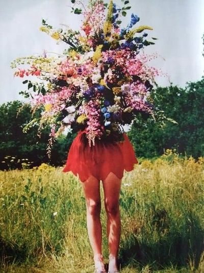 tim walker #tim #walker #flowers #bloom #wild