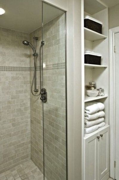 Build In Bathroom Design : Bathroom built in storage bath ideas juxtapost