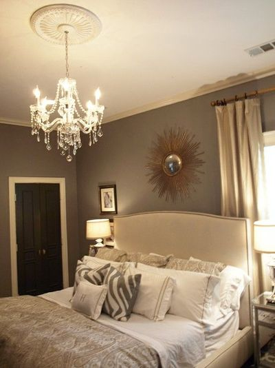 neutral paint color washboard by ralph laure for the bedroom