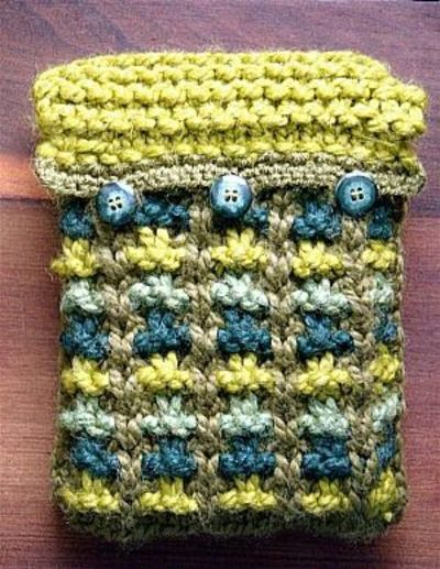 Knitting Pattern Book Cover : Free Knitting Pattern: Book/Tablet Cover / knits and kits - Juxtapost