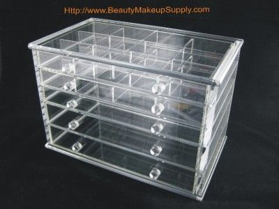 Countertop Makeup Organizer