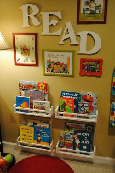 Classroom Organization Ideas For Preschool ~ Tips and photos for classroom organization repostned