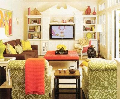 Family Room Tv Furniture Arrangement For The Home