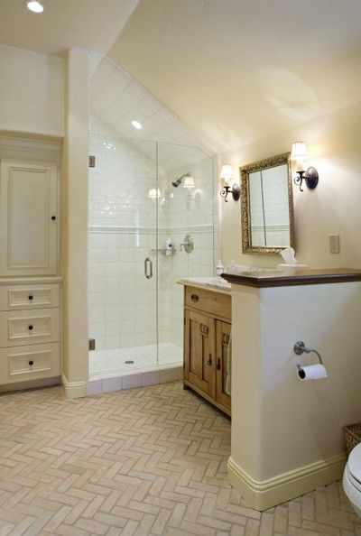 Shower Dormer Bathroom Bath Ideas Juxtapost