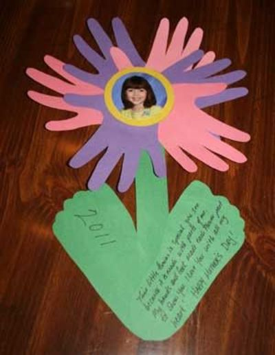 Mothers day craft ideas preschool items juxtapost for Mother s day projects for preschoolers