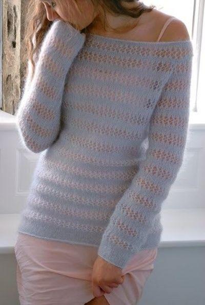 Kim Hargreaves Knitting Pattern Books : Kim Hargreaves Misty / knits and kits - Juxtapost