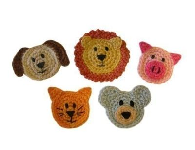 FREE APPLIQUE PATTERNS ANIMALS - Lena Patterns