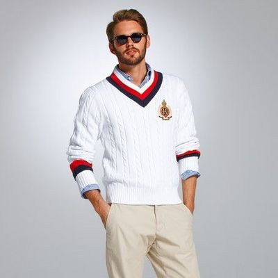 Tommy Hilfiger Molton Sweater
