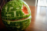 star wars melon
