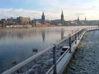 How to Travel from London to Inverness