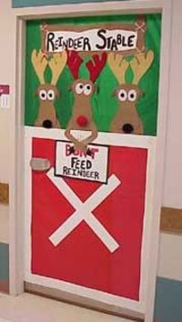 Posts Similar To Classroom Door Ideas For Christmas