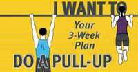 3 week pull up plan