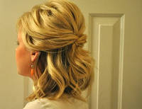 The Small Things Blog: Hairstyle Tutorials