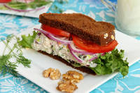 Tuna Salad with Raisins CouponClippingCook