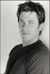 Christian Kane... oh, my.