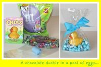 From Grocery Store Blah To Easter TA DA!!! lots of ideas