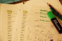 Semester Planning for Homeschoolers Who Don't Use a Packaged Curriculum from