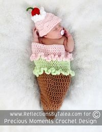 Icecream baby!