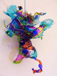 Chihuly inspired
