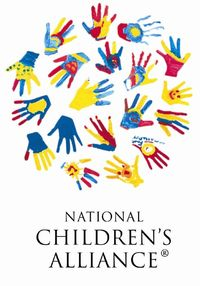 National Children's Alliance Logo