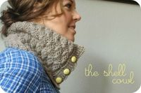 the shell cowl