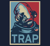 Trap by Tom Ledin from redbubble.com