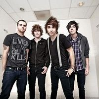 All Time Low is my favorite band ever. I love this band so much.