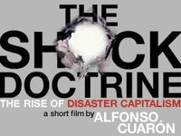 The Shock Doctrine: The Rise of Disaster Capitalism, Naomi Klein