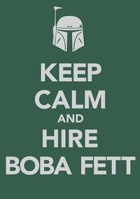 Hire the Fett