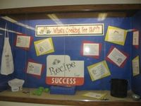 recipe for success Test taking tips