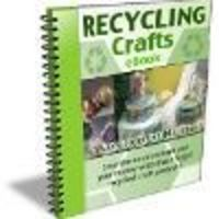 """42 Ways to Recycle"" eBook"
