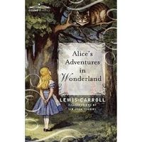 'I can't explain MYSELF, I'm afraid, sir' said Alice, `because I'm not myself, you see.'