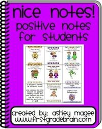 Found these and love them!!! It serves two purposes - to celebrate the students' success a...