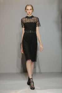 Collette Dinnigan Autumn (Fall) / Winter 2012