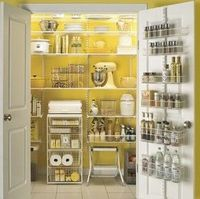 My pantry needs an update like this!