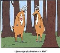 How I miss The Far Side!