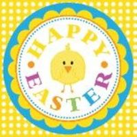 A whole bunch of Easter Printables