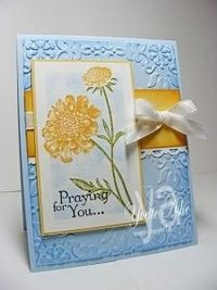 Stampin' Up! SU by Yvette's Paper Garden