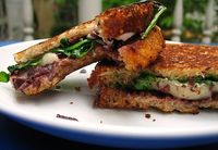 Grilled Cheese Recipies